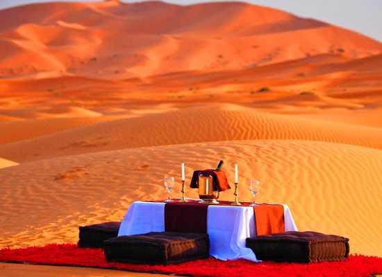 Tours from Marrakech, Desert Tour from Marrakech, Morocco