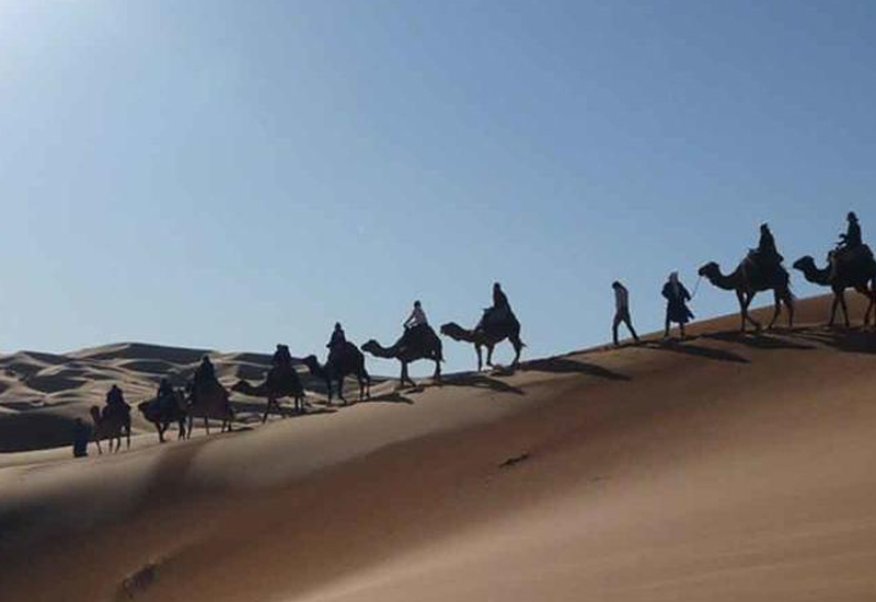 2 Days Marrakech To Zagora Desert