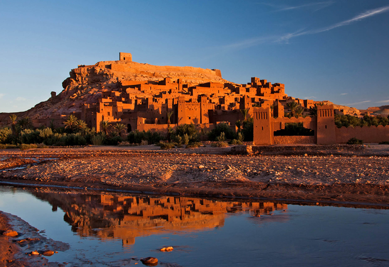 4 Days Private Sahara Tour from Marrakech to Fez via Sahara Desert
