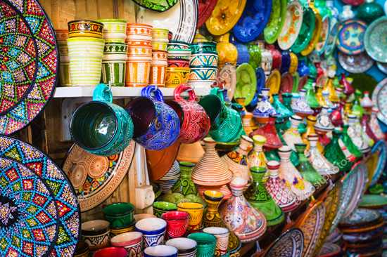 6 Days Around Morocco Tour from Marrakech