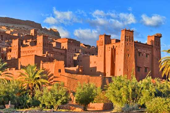 8 Days Tour from Marrakech to Tangier